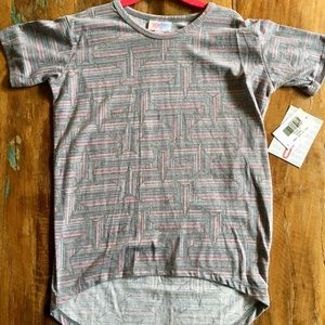 Size 6 4th of July Top